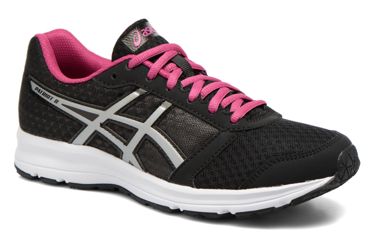 Asics Lady Patriot 8 Noir