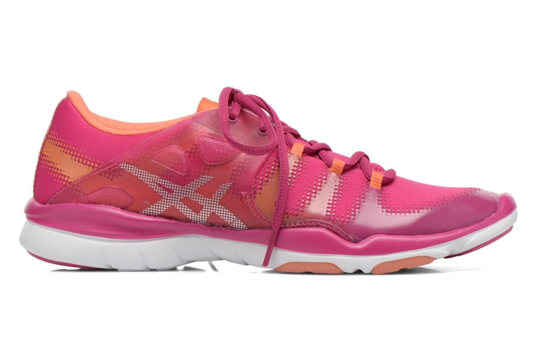 Chaussures de sport Asics Gel-Fit Vida Rose vue derrière
