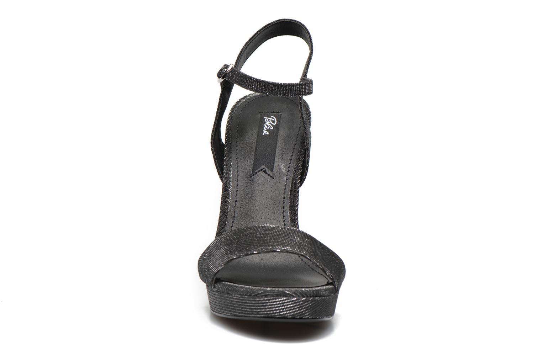 Sandales et nu-pieds Blink Keel Noir vue portées chaussures