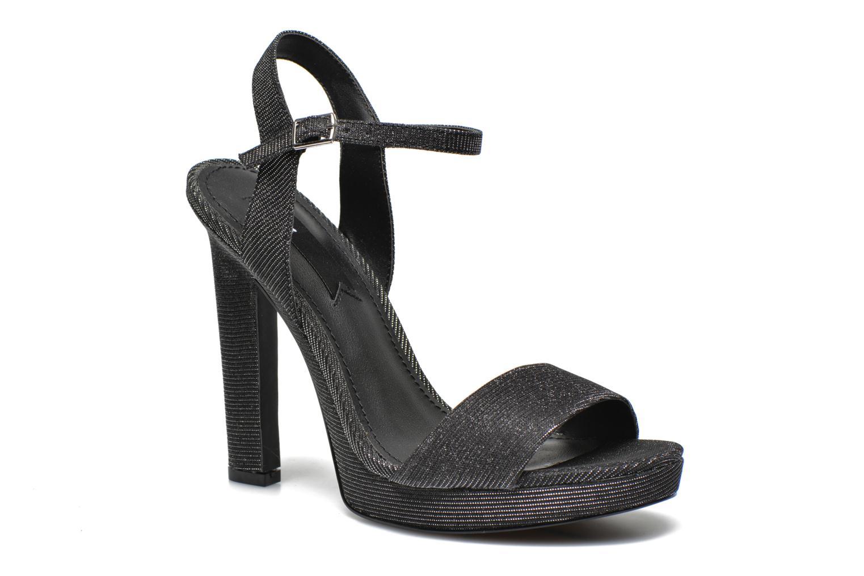 Sandales et nu-pieds Blink Keel Noir vue détail/paire
