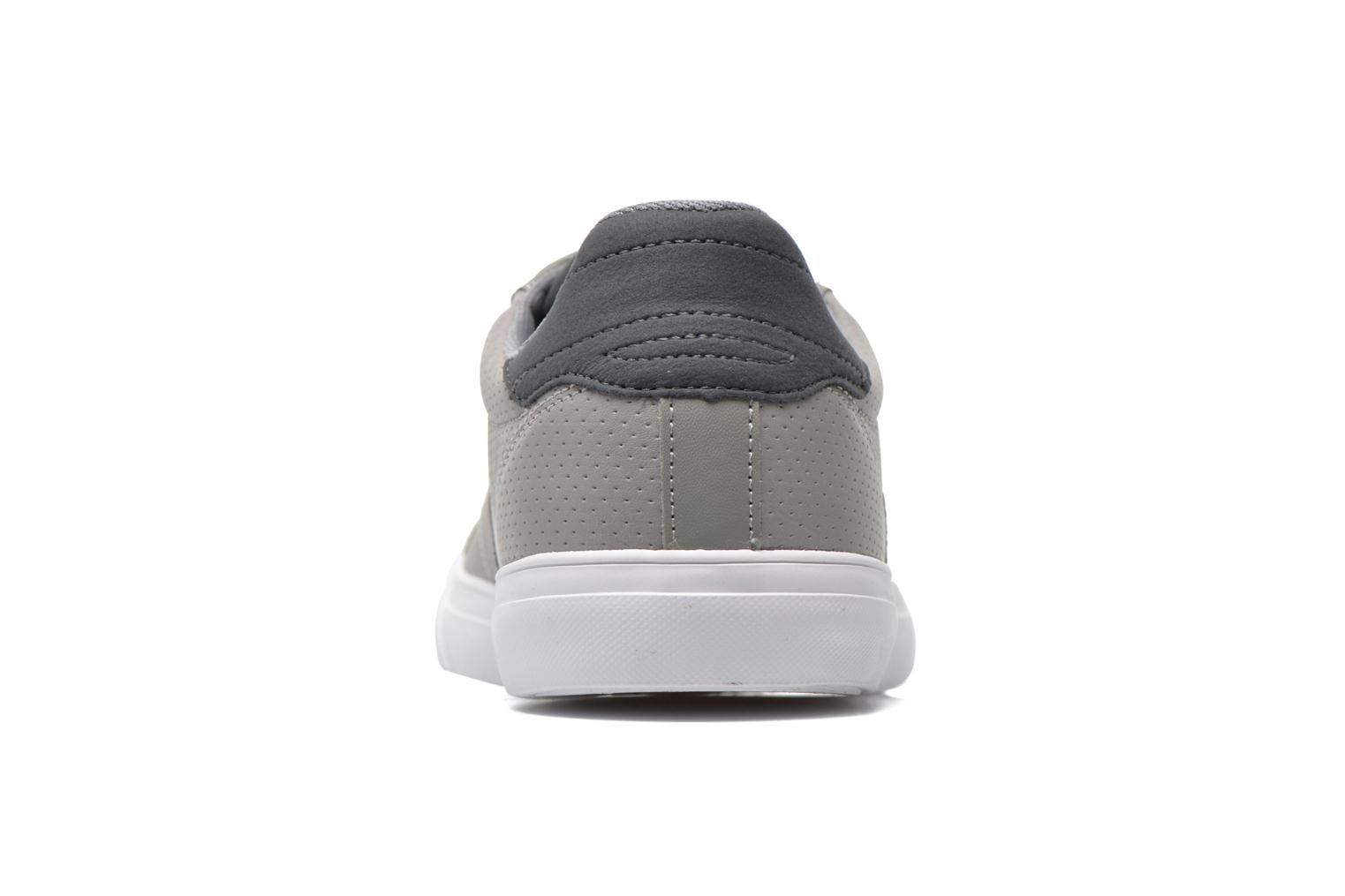 Trainers Lacoste Fairlead 116 1 Grey view from the right