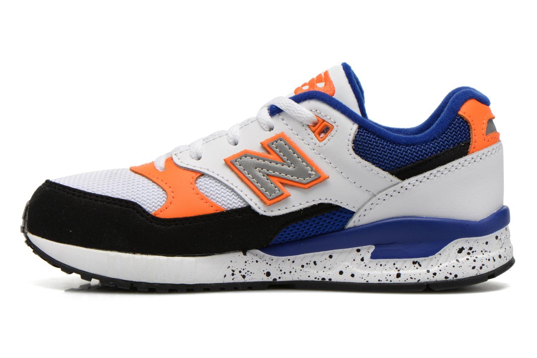 KL530 J Blue/orange