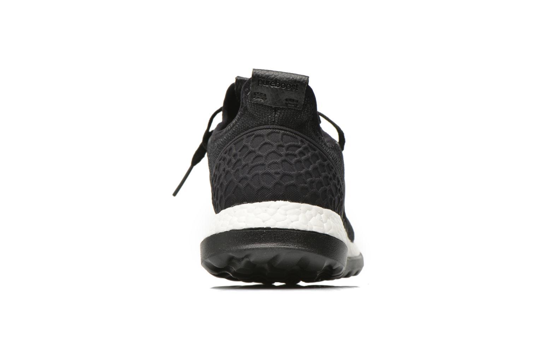 Chaussures de sport Adidas Performance Pureboost Zg Ltd Noir vue droite
