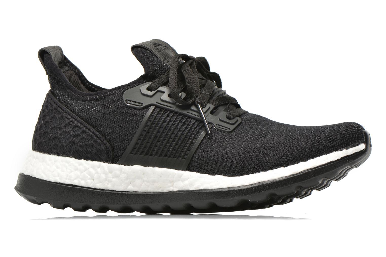 Chaussures de sport Adidas Performance Pureboost Zg Ltd Noir vue derrière