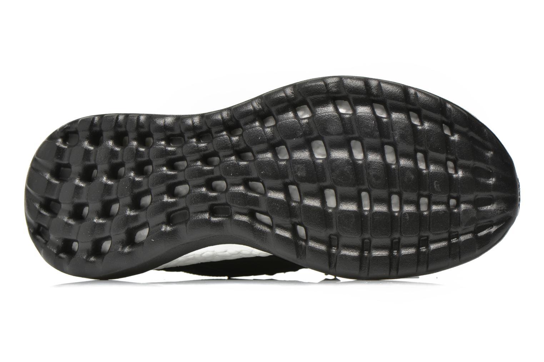Chaussures de sport Adidas Performance Pureboost Zg Ltd Noir vue haut