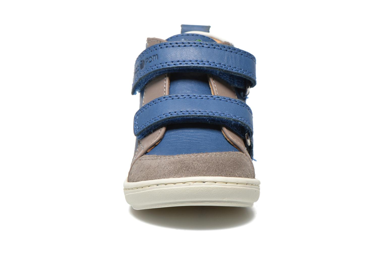 Bouba New Velcro Cobalt/Fog