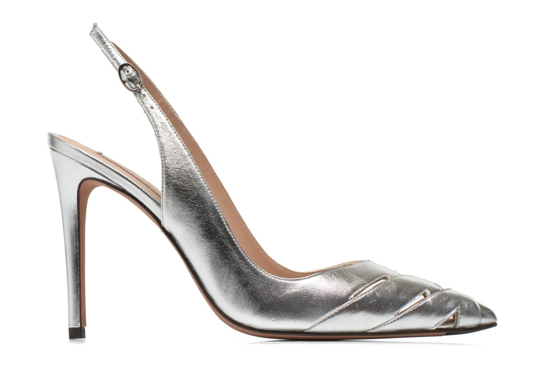 Carmen laminato silver
