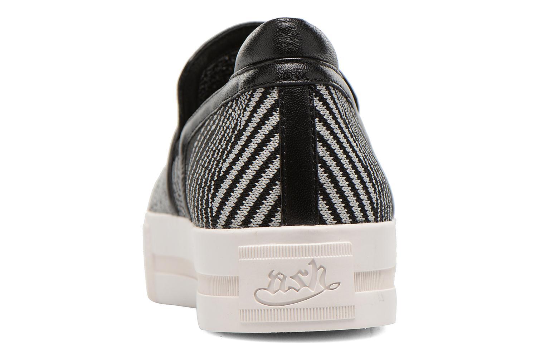 Sneakers Ash Jeday Multicolor rechts
