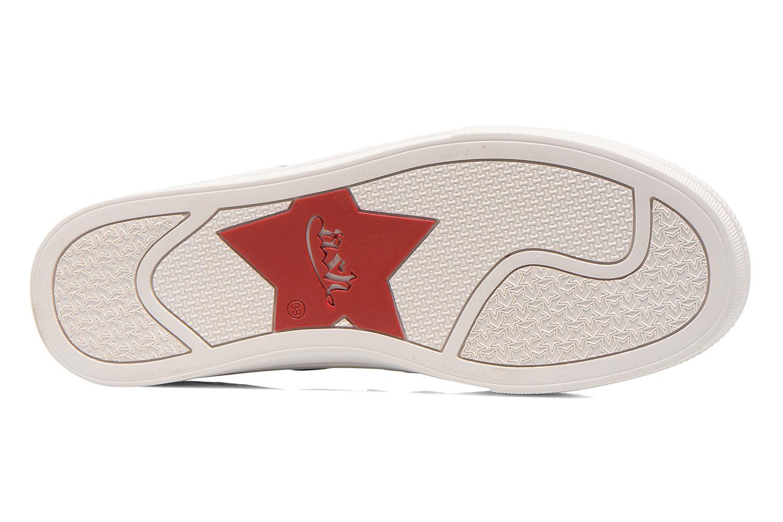Sneakers Ash Jeday Multicolor boven