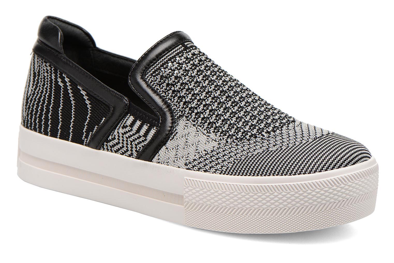 Sneakers Ash Jeday Multicolor detail