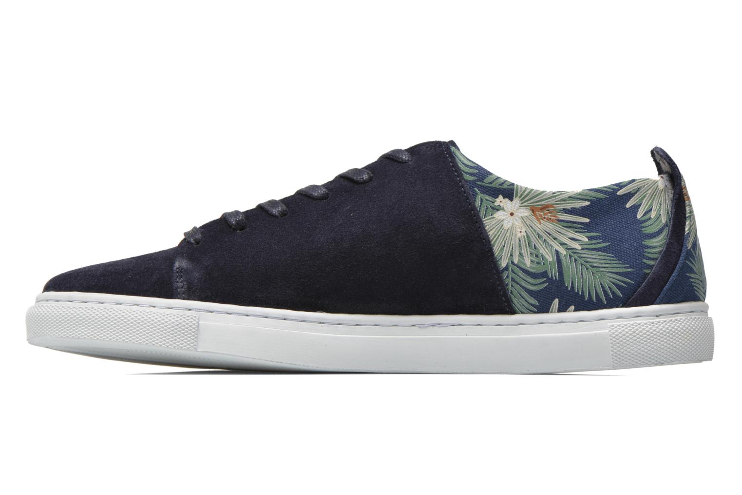 René Suede Tropical