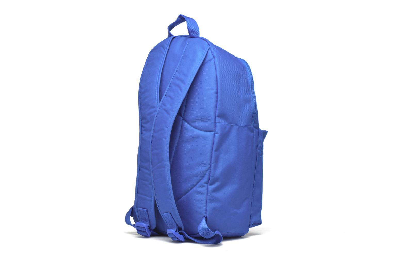 Sacs à dos Adidas Originals BP CLAS TREFOIL Bleu vue droite