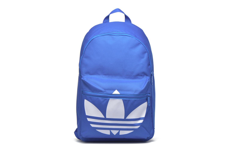 Sacs à dos Adidas Originals BP CLAS TREFOIL Bleu vue détail/paire