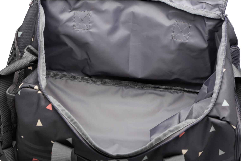 Sacs de sport Adidas Performance 3S PER TB W S Gris vue derrière