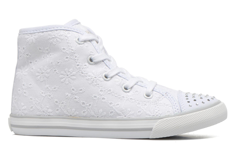 Sneaker Primigi College G86 weiß ansicht von hinten