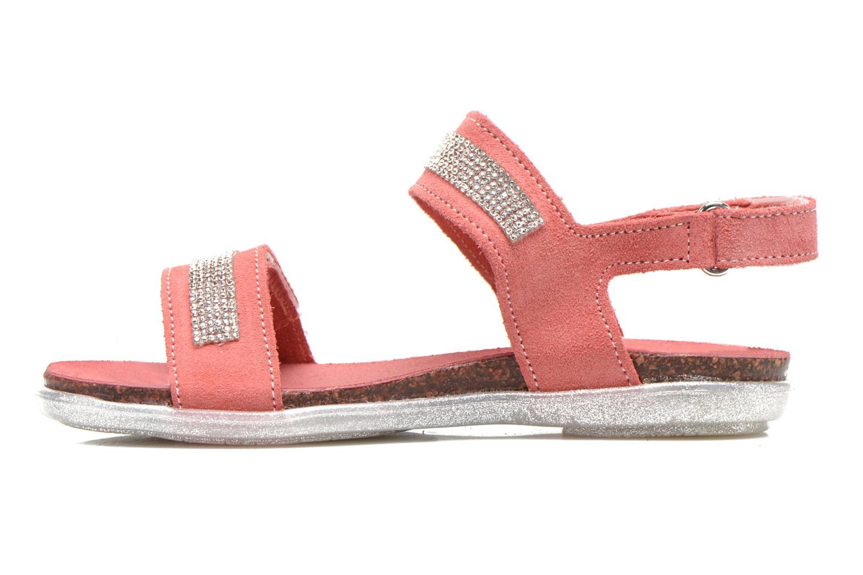 Sandales et nu-pieds Primigi Kyda Rose vue face
