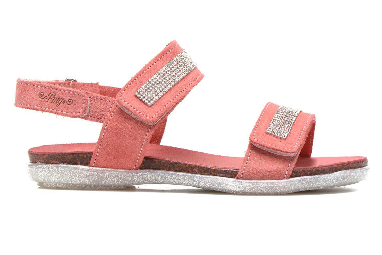 Sandales et nu-pieds Primigi Kyda Rose vue derrière