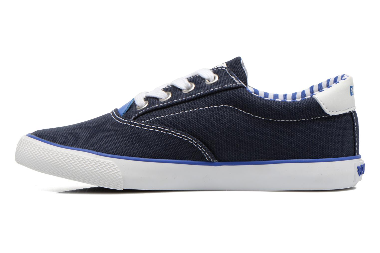 Sneaker Primigi Pmg Olli 8 blau ansicht von vorne