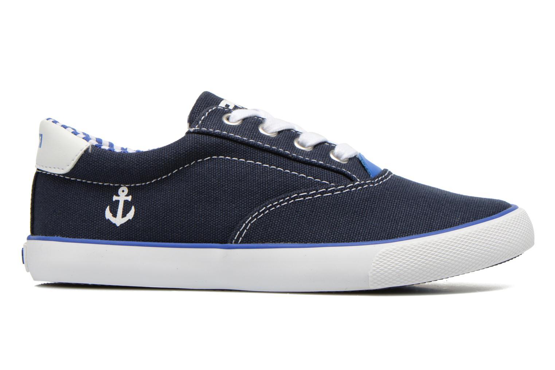 Sneaker Primigi Pmg Olli 8 blau ansicht von hinten