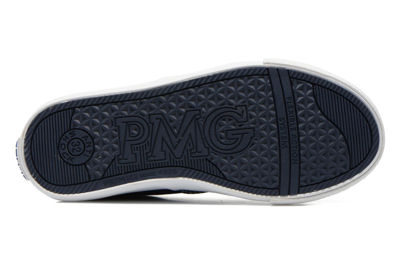 Sneaker Primigi Pmg Olli 8 blau ansicht von oben