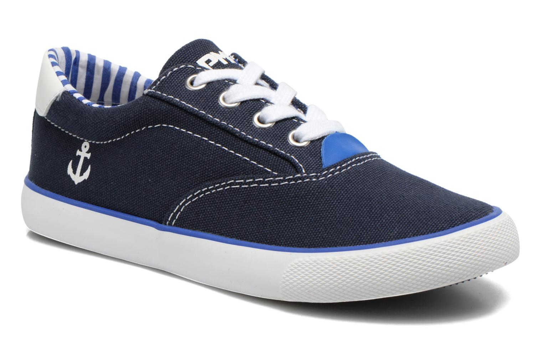 Baskets Primigi Pmg Olli 8 Bleu vue détail/paire