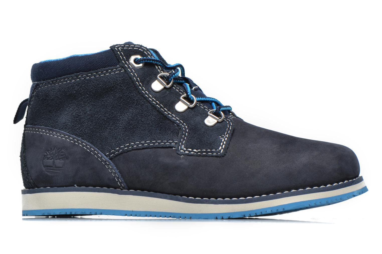 Stiefeletten & Boots Timberland Rollins Ford blau ansicht von hinten