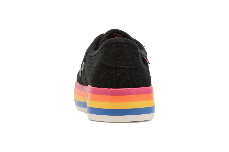 Magic Black/Rainbow