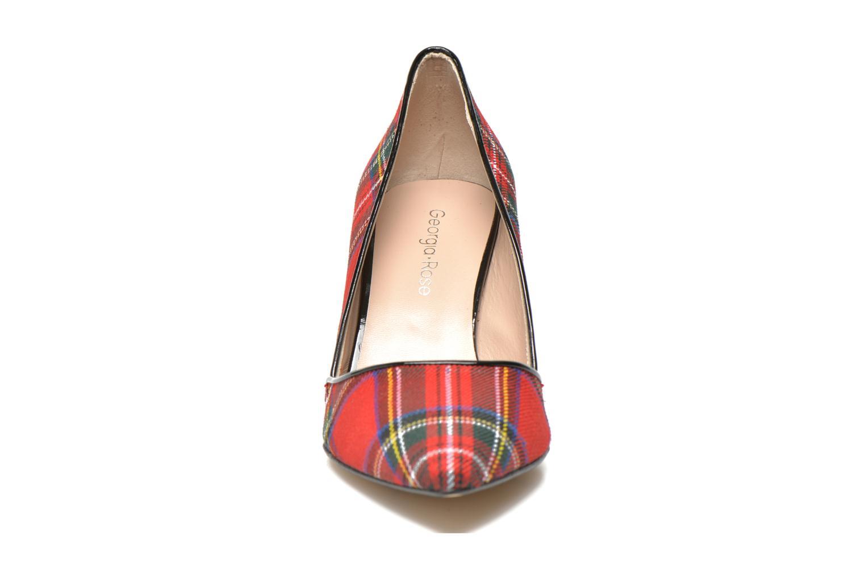 Escarpins Georgia Rose Fifillotte Multicolore vue portées chaussures