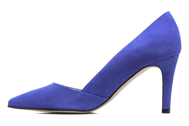 Fifillotte Bleu Electrique