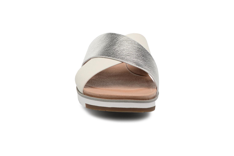 Träskor & clogs UGG Kari Silver bild av skorna på