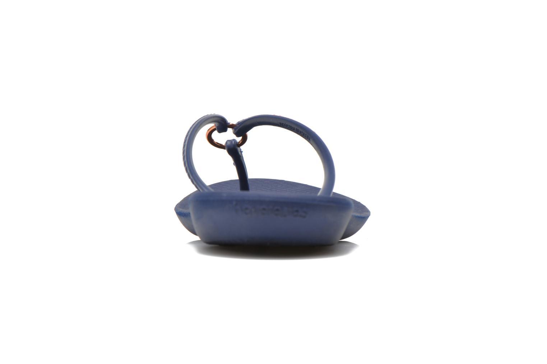 Ring Navy Blue
