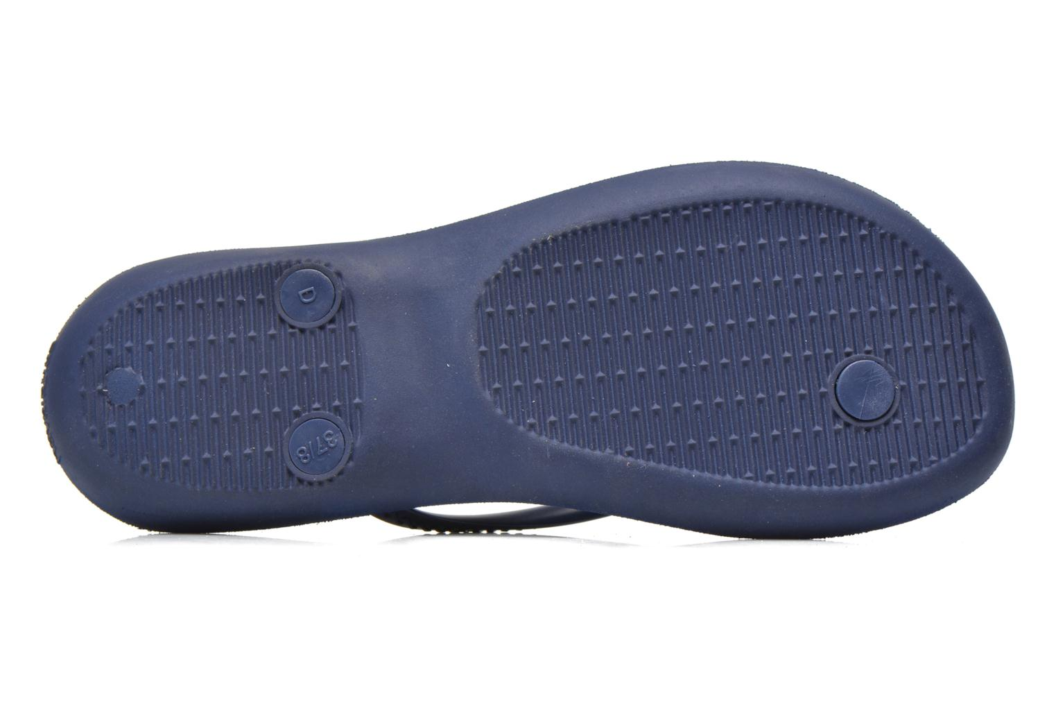 Slippers Havaianas Ring Blauw boven