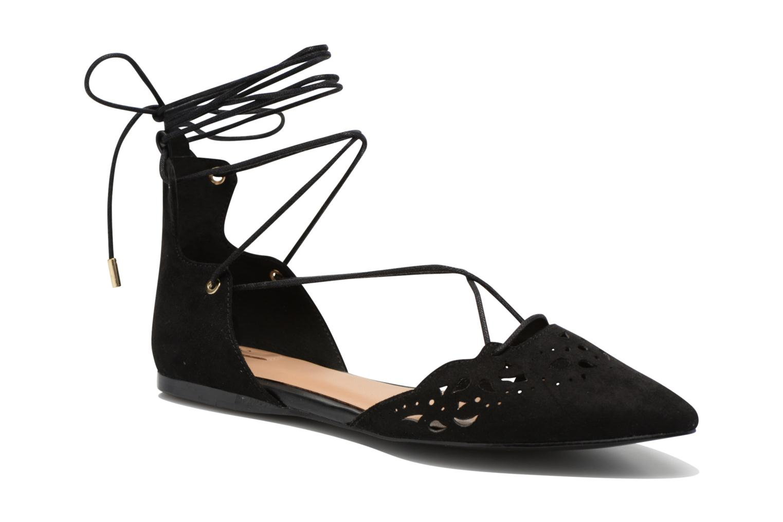 Grandes descuentos últimos zapatos Aldo HARMONY (Negro) - Bailarinas Descuento
