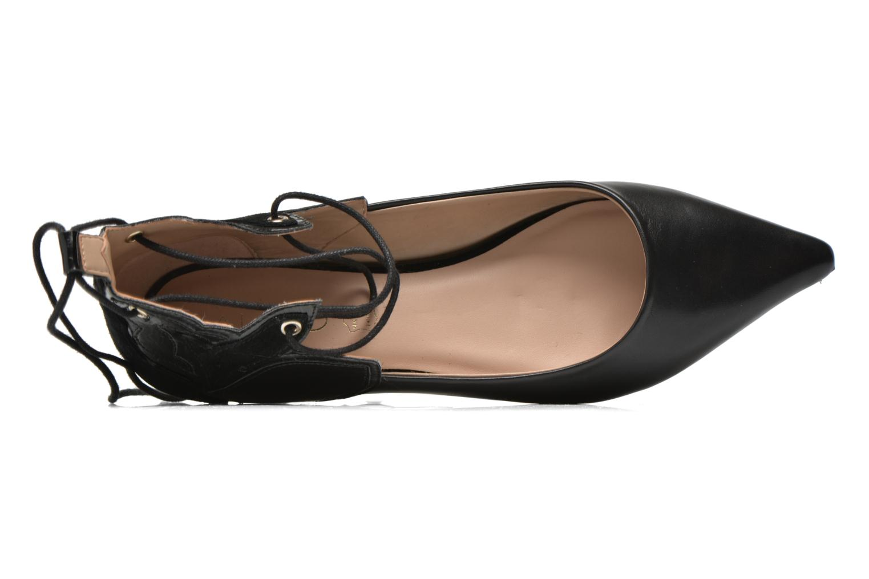 NITIS Black Leather 97