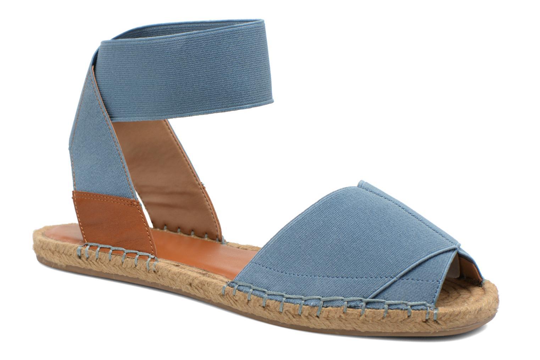 Sandales et nu-pieds Aldo CARYNN Bleu vue détail/paire