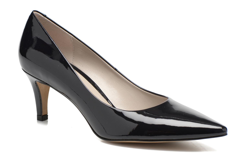 Zapatos promocionales Perlato Figueras (Negro) - Zapatos de tacón   Gran descuento
