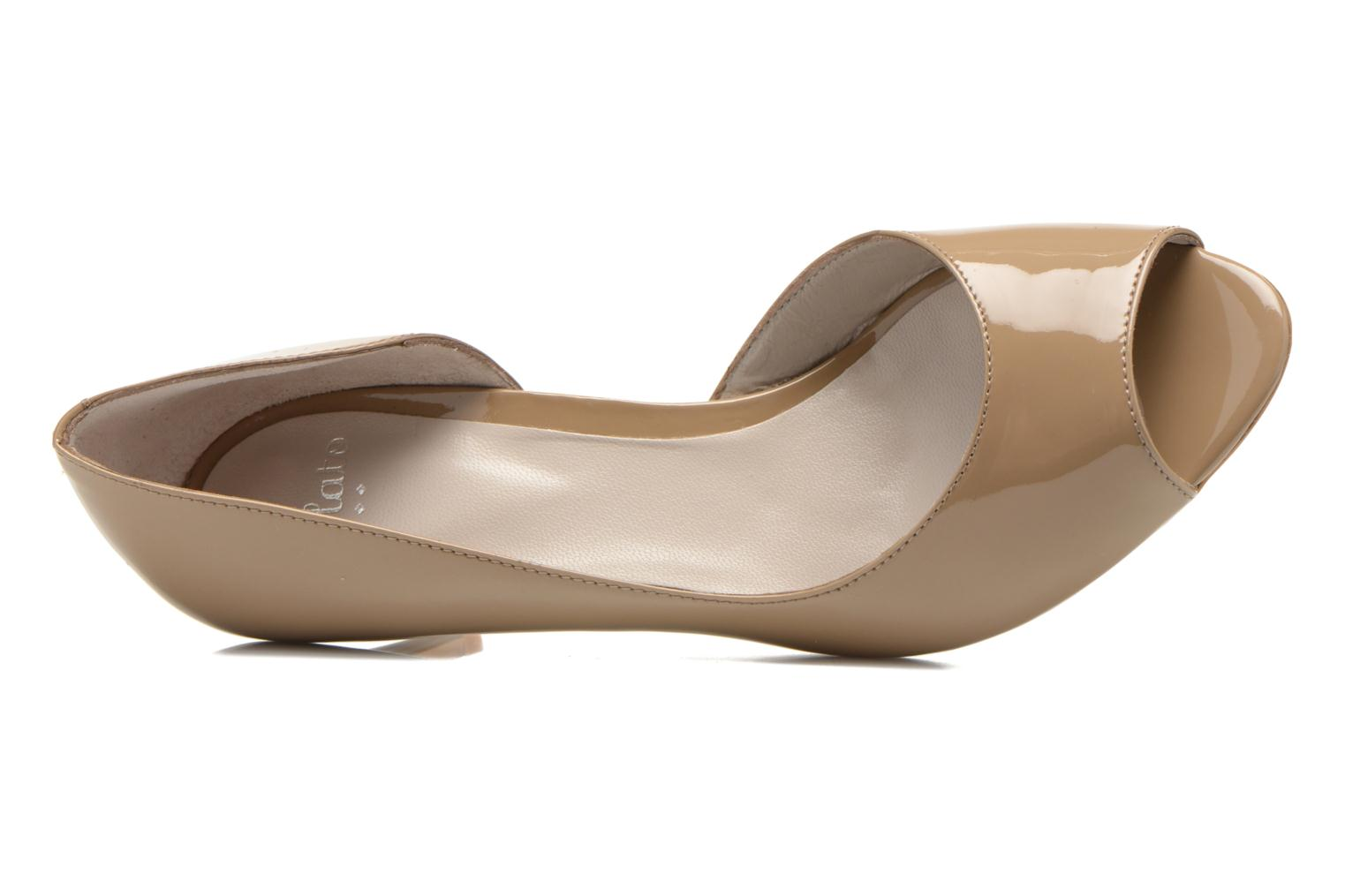 Pumps Perlato Bilbao Beige links