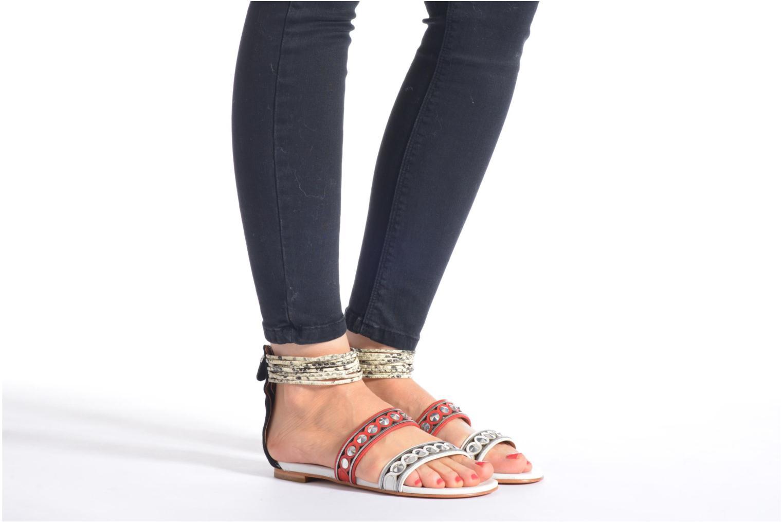 Sandali e scarpe aperte Lola Cruz Jip Multicolore immagine dal basso
