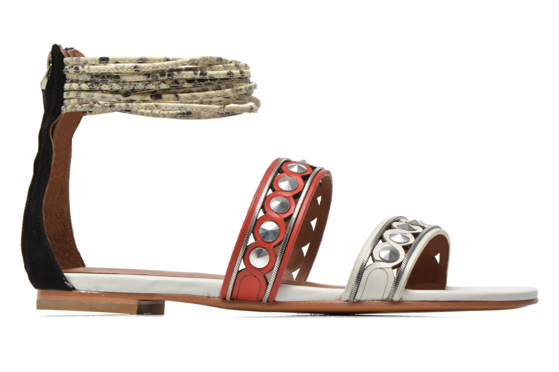 Sandali e scarpe aperte Lola Cruz Jip Multicolore immagine posteriore