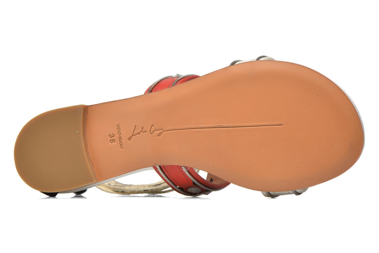Sandali e scarpe aperte Lola Cruz Jip Multicolore immagine dall'alto