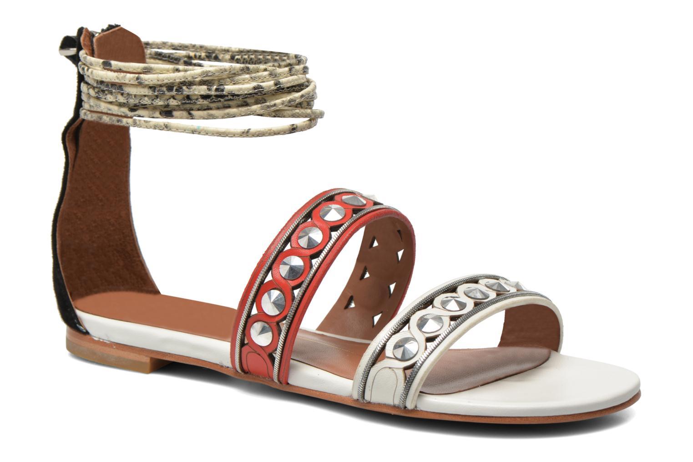 Sandali e scarpe aperte Lola Cruz Jip Multicolore vedi dettaglio/paio