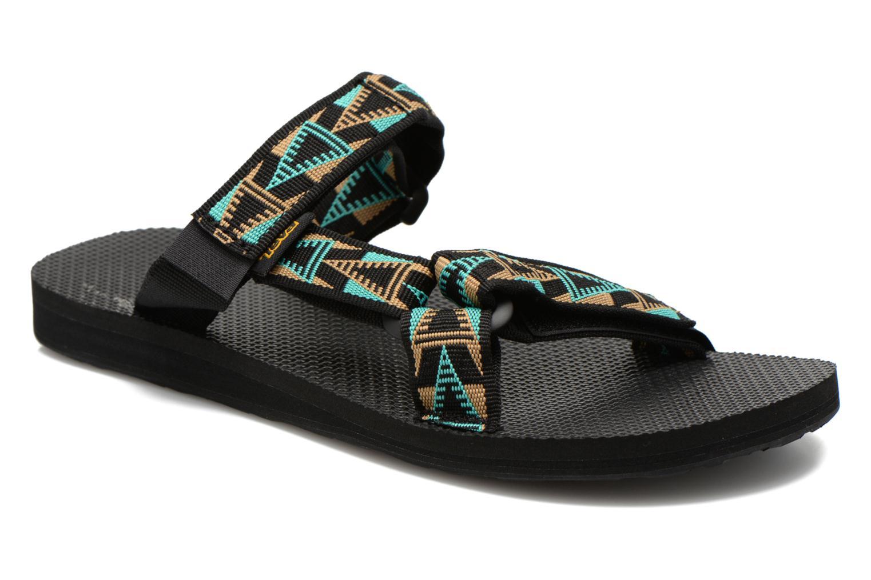 Sandali e scarpe aperte Teva Universal Slide Multicolore vedi dettaglio/paio