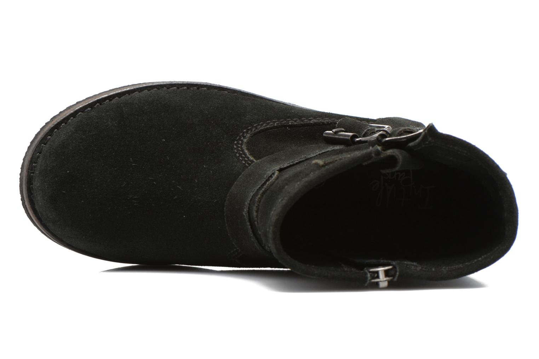 Bottines et boots Initiale Paris Dollis Noir vue gauche