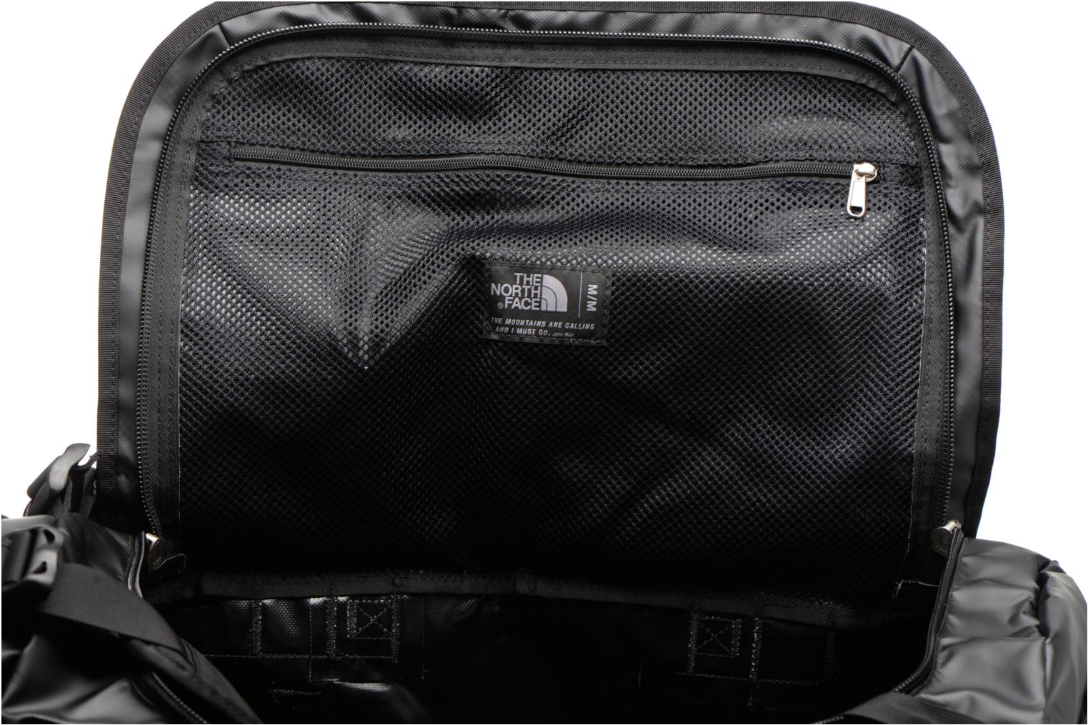 Base Camp Duffle - M TNF Black