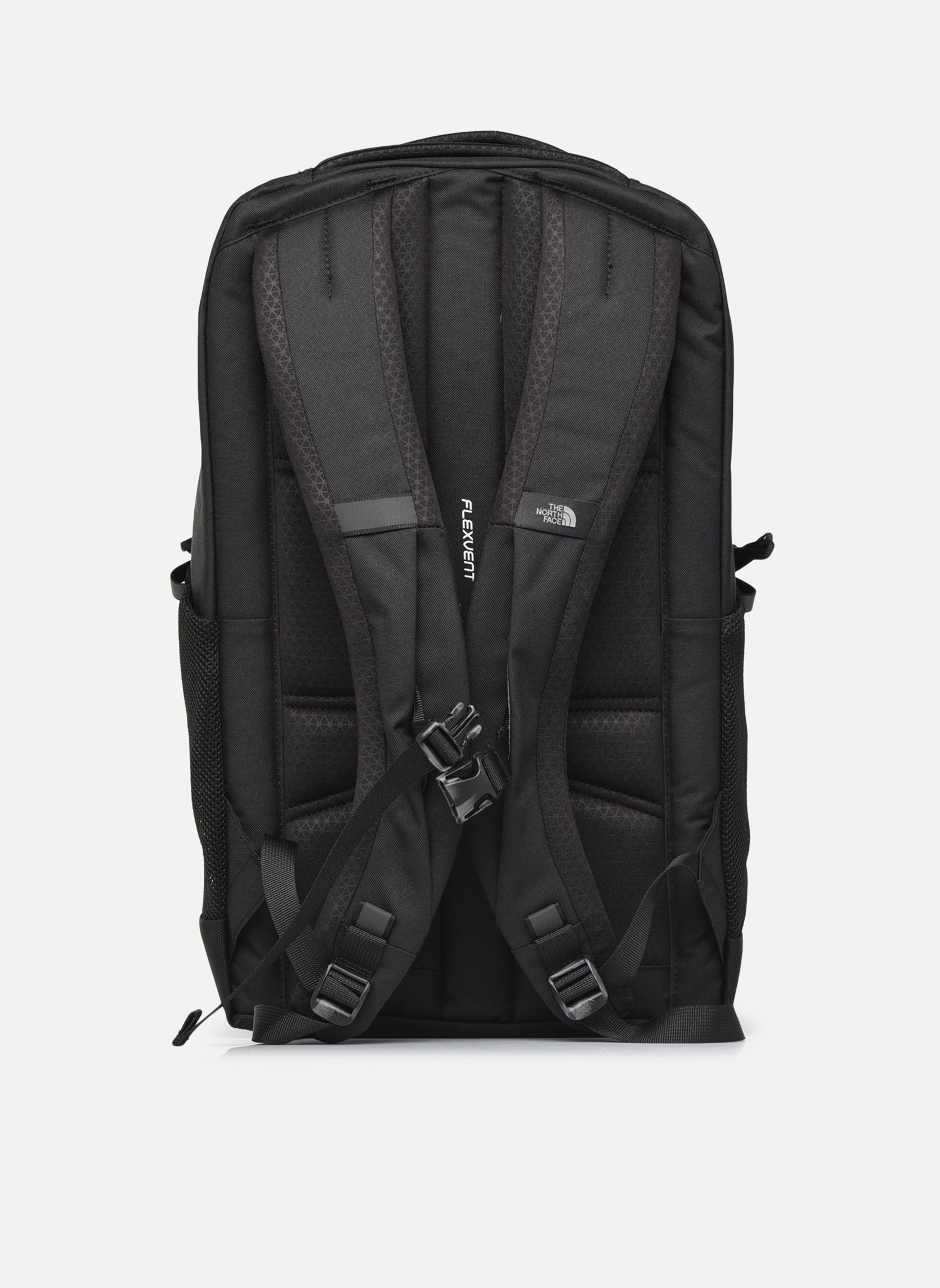 Sacs à dos The North Face Jester Noir vue face