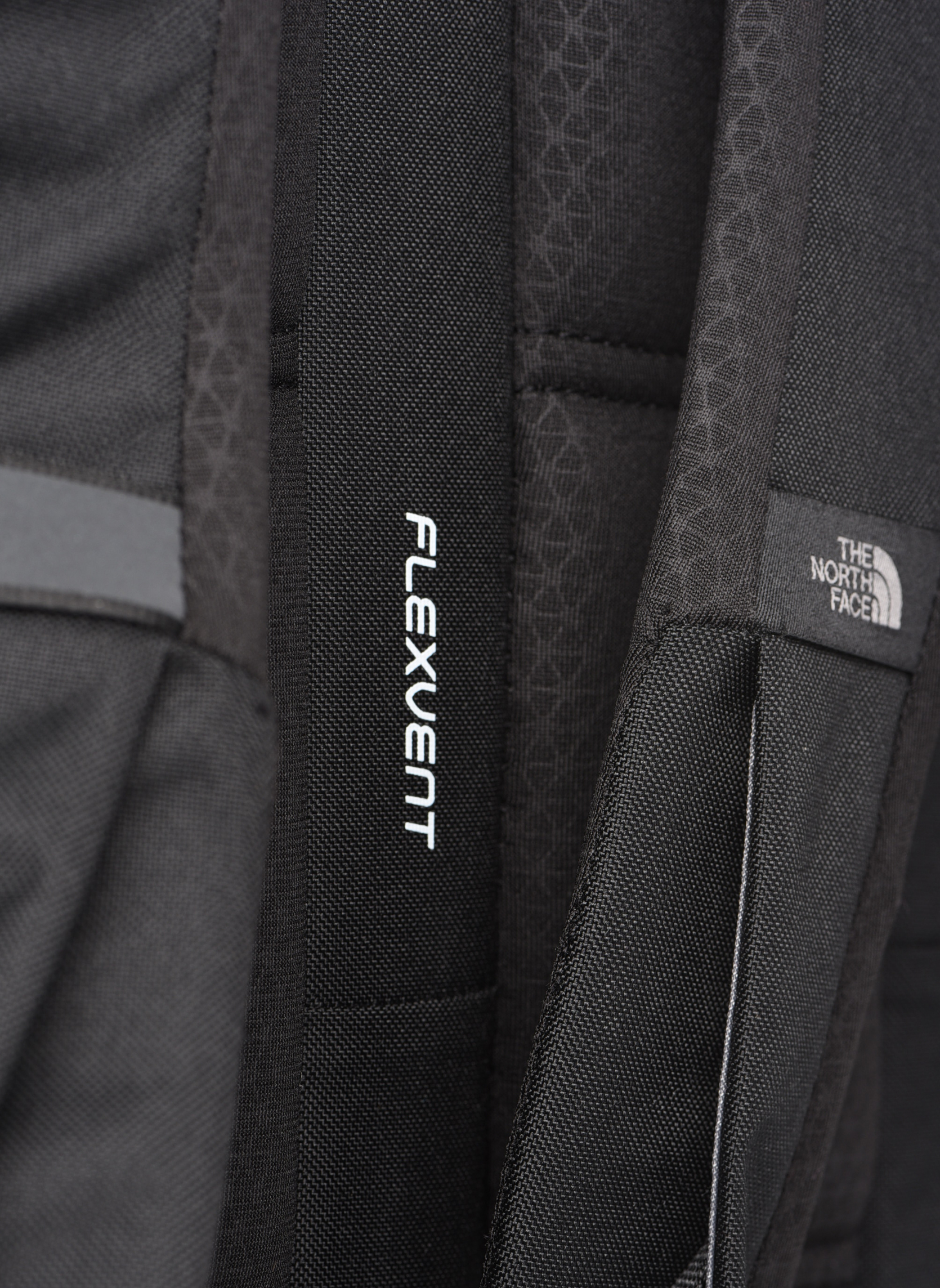 Jester TNF Black