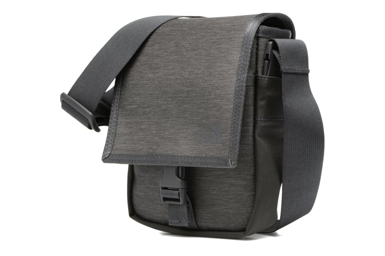 Bardu Bag Asphalt Grey Heather / Asphalt Grey