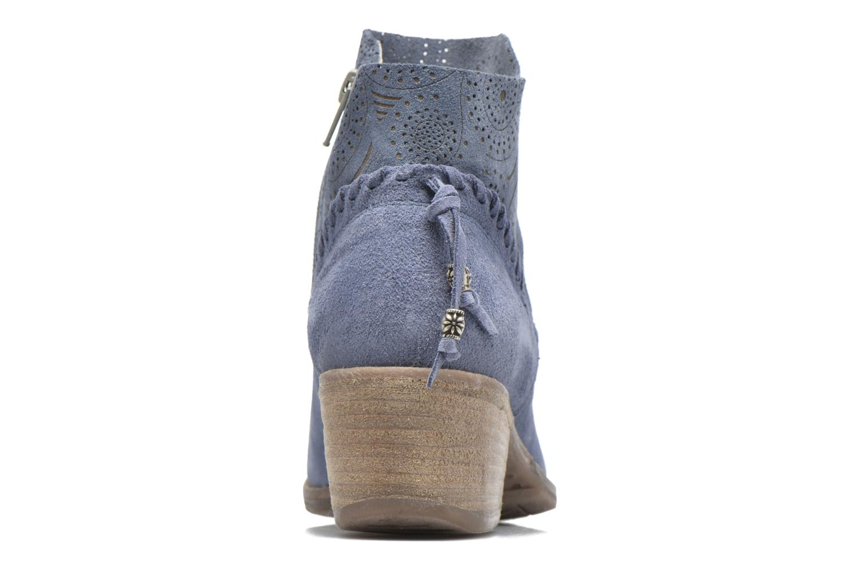 Florencia Saio Jeans + Maori Jeans