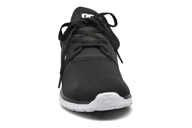 Sneakers DC Shoes Heathrow Zwart model