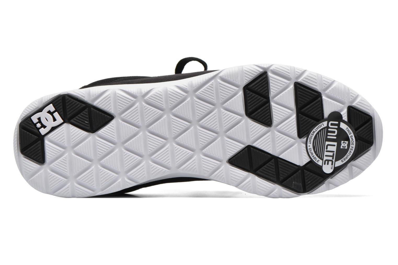 Sneakers DC Shoes Heathrow Zwart boven